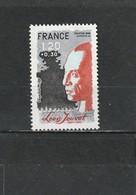 France Oblitéré  1981 N° 2149  Louis Jouvet - Oblitérés
