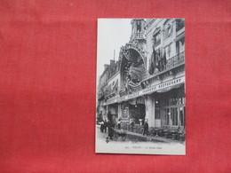 France > [03] Allier > Vichy  Music Hall   Ref 3243 - Vichy