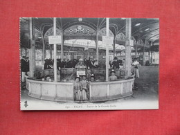 France > [03] Allier > Vichy  Source De La Grande Grille  Ref 3243 - Vichy