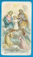 Holycard    S.L.E.   138 - Santini