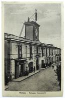 BAIANO (AVELLINO) - Palazzo Comunale (residui Sul Retro) - Avellino
