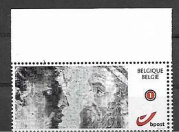 Belg. 2019 - Mystamp NON - PRIOR (ADHESIF) ** - Belgium