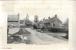 Catillon Rue Du Rejet De Beaulieu - Andere Gemeenten