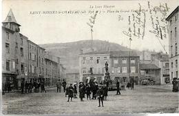Saint Bonnet Le Chateau La Place - Andere Gemeenten
