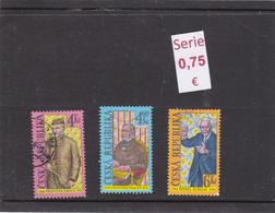 República Checa  -  Serie Completa    - 3/1528 - República Checa