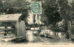 DOUVILLE SUR ANDELLE - France