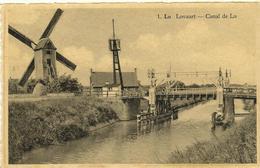 Lo Lovaart Canal De Lo  (11687) - Lo-Reninge