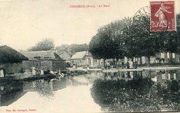 HENNEZIS - France