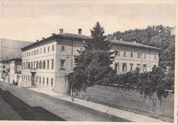 Cartolina - Postcard -   Viaggiata -   Sent  -  Rovereto, Istituto B. V. Maria.  ( Gran Formato ) - Trento