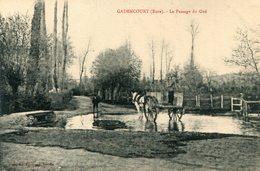 GADENCOURT - France