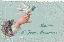 14/ Saint Jean Des Essartiers - Amities - France