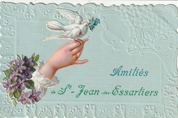 14/ Saint Jean Des Essartiers - Amities - Francia