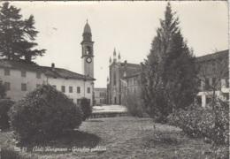 Italie - Rivignano - Giardini Pubblici - Udine