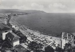 Italie - Diano Marina - La Spiaggia - Riviera Dei Fiori - Imperia