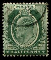 1903 Malta - Malta (...-1964)