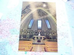 Intérieur De L'Eglise Sainte Marie - Fort Mahon