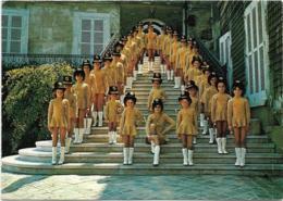 D92 - PLESSIS ROBINSON - MAJORETTES DU PLESSIS ROBINSON - CPSM Grand Format - France
