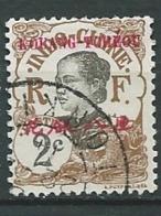 Kouang Tcheou - Yvert ° 19  Oblitéré - Po 62420 - Used Stamps