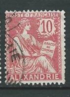 Alexandrie  - Yvert ° 24  Oblitéré - Po 62421 - Used Stamps