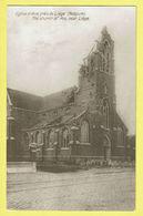 * Ans (Liège - Luik - La Wallonie) * (Edition Belgica, Nr 11) église D'Ans, Près De Liège, Church, Kirche, Kerk, Guerre - Ans