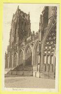 * Tongeren - Tongres (Limburg) * (Nels, Uitg Michiels) Basiliek OLV, Zuidkant, Basilique, église, Church, Kirche, Kerk - Tongeren