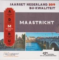 Cartera Euros Holanda 2019 - Paises Bajos
