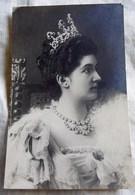Royalty Italy Savoia REGINA D ITALIA  Cartolina Postcard - Case Reali