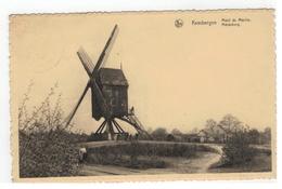 Keerbergen  Mont Du Moulin  Molenberg - Keerbergen