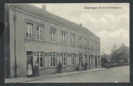 +++ CPA - TOURNEPPE - Maison Debremaeker - Estaminet    // - Beersel