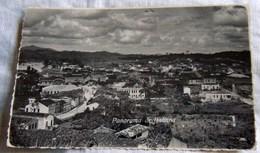 BAHIA ITABUNA PANORAMA 1938 - Brasile