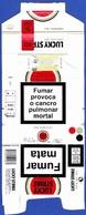 Portugal - LUCKY STRIKE / Fábrica Tabacos Estrela,  Açores - Empty Tobacco Boxes