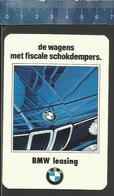 BMW LEASING - VINS DE FRANCE COTÉS SUR 10 - 1945 - 1982 - Calendriers