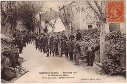 ROGNONAS - Le Marché Aux Choux - Autres Communes