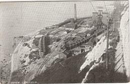 CP Dover Coalfield Kent  Royaume Uni Angleterre - Dover