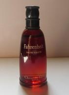 Miniature Fahrenheit - Miniatures De Parfum