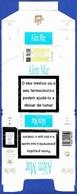 Portugal - ALÉM MAR / Fábrica Tabaco Estrela, Açores E Fábrica Madeirense Tabacos - Empty Tobacco Boxes