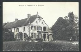 +++ CPA - NANDRIN - Château De La Roubaine    // - Nandrin
