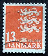 Denmark 2004  Minr.1358   (O)   ( Lot  D 71) - Usado