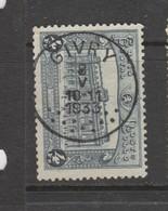 COB 171 Oblitéré GIVRY - 1923-1941