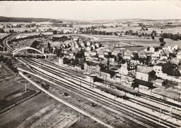 REDING La Gare(photo) 795K - Autres Communes