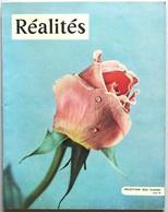 Réalités (édition Complète) N° 67 - Août 1951 : Mao Tsé-Toung, Angleterre, Athènes, Issoudun, Vilmorin, Le Sommeil... - Livres, BD, Revues