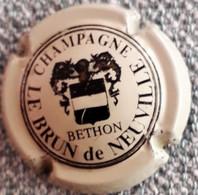 CAPSULE CHAMPAGNE  LE  BRUN - Champagne