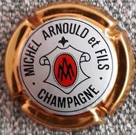 CAPSULE CHAMPAGNE  ARNOULD MICHEL - Champagne