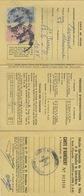 Carte Ancienne - NEMOURS - La Vandoise - Fédération De Pêche & Pisciculture à Souppes Sur Loing - 1962 - Seine Et Marne - Pêche