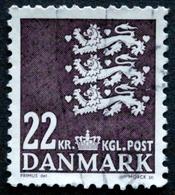 Denmark 2005 Minr.1389   (O)   ( Lot D 97 ) - Dinamarca