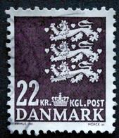 Denmark 2005 Minr.1389   (O)   ( Lot D 102 ) - Dinamarca