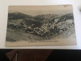 Ancienne Carte Postale - Marseille - Endoume, Roucas, Corniche, Playas
