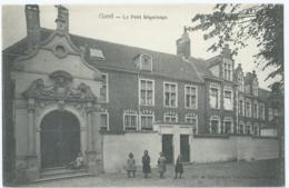 Gent - Gand - Le Petit Béguinage - 231 Héliotypie De Graeve - Gent
