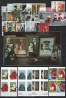 Norvegia 2003 Annata Completa / Complete Year Set **/MNH VF - Annate Complete