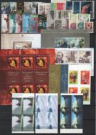 Norvegia 2004 Annata Completa / Complete Year Set **/MNH VF - Annate Complete